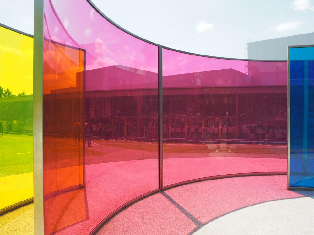 金沢21世紀美術館 作品