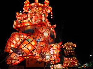 福野夜高祭4