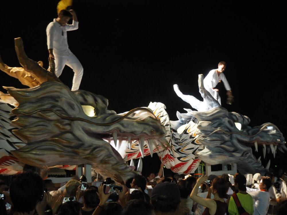 菊地祭り3