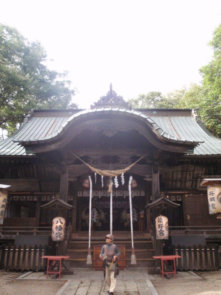 霞ヶ城址公園2