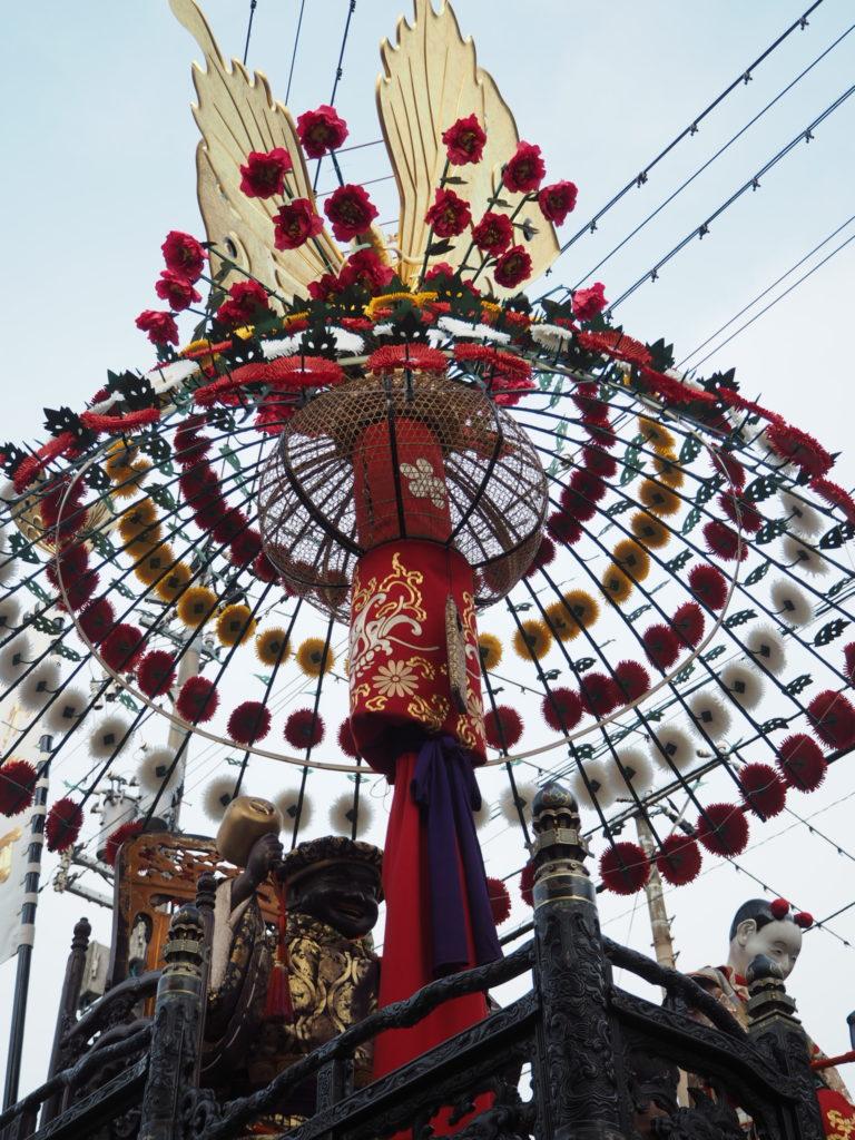 高岡御車山祭2