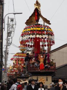 高岡御車山祭1