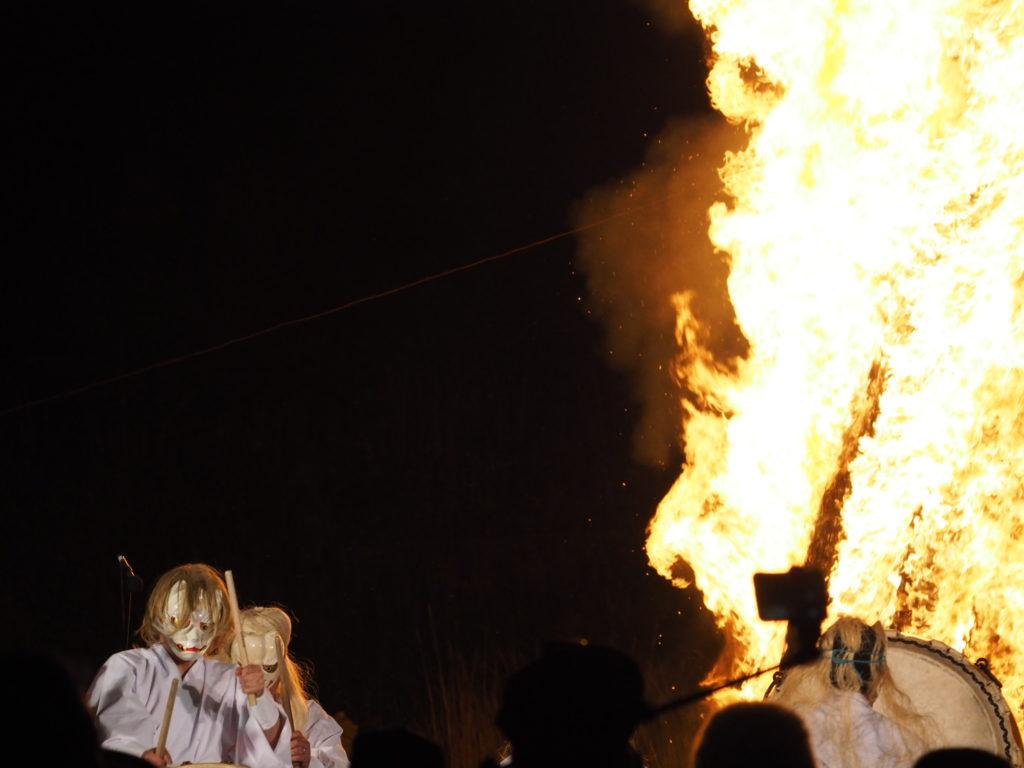 御神火祭5