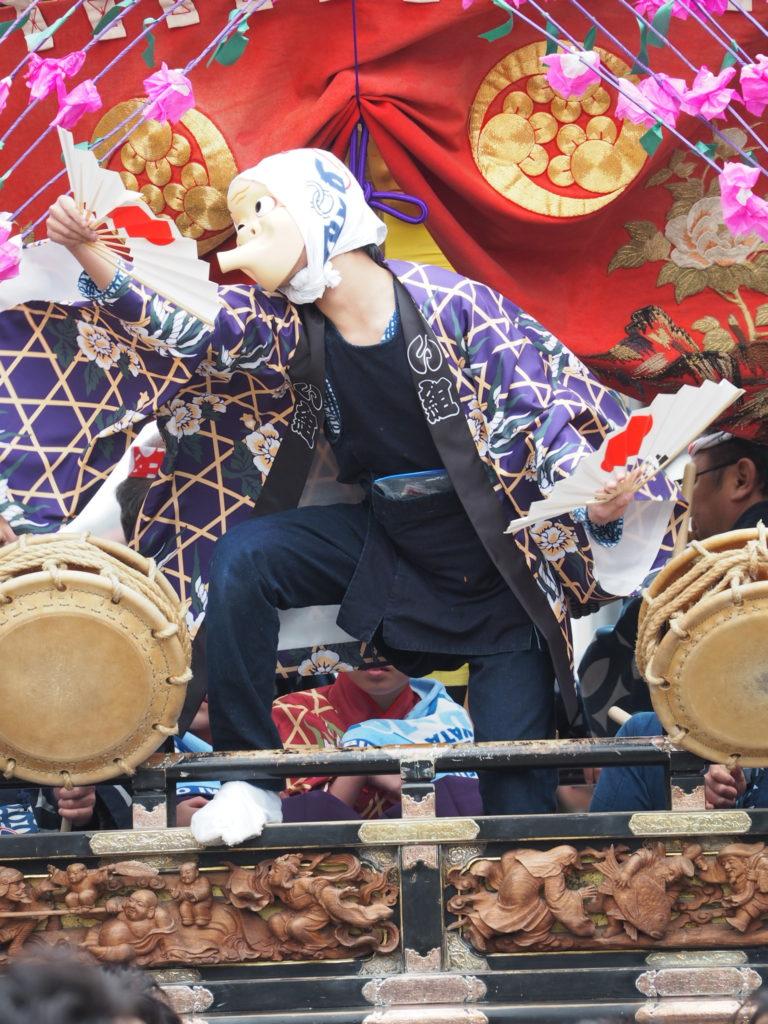 遠州横須賀三熊野神社大祭3