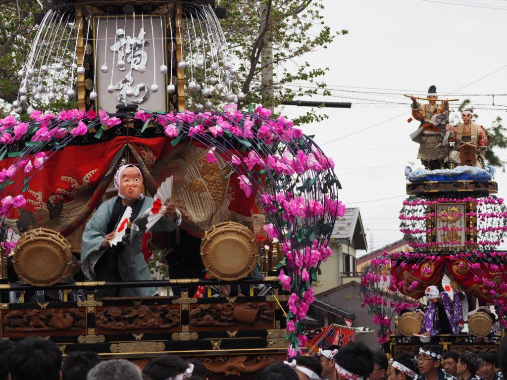 遠州横須賀三熊野神社大祭4