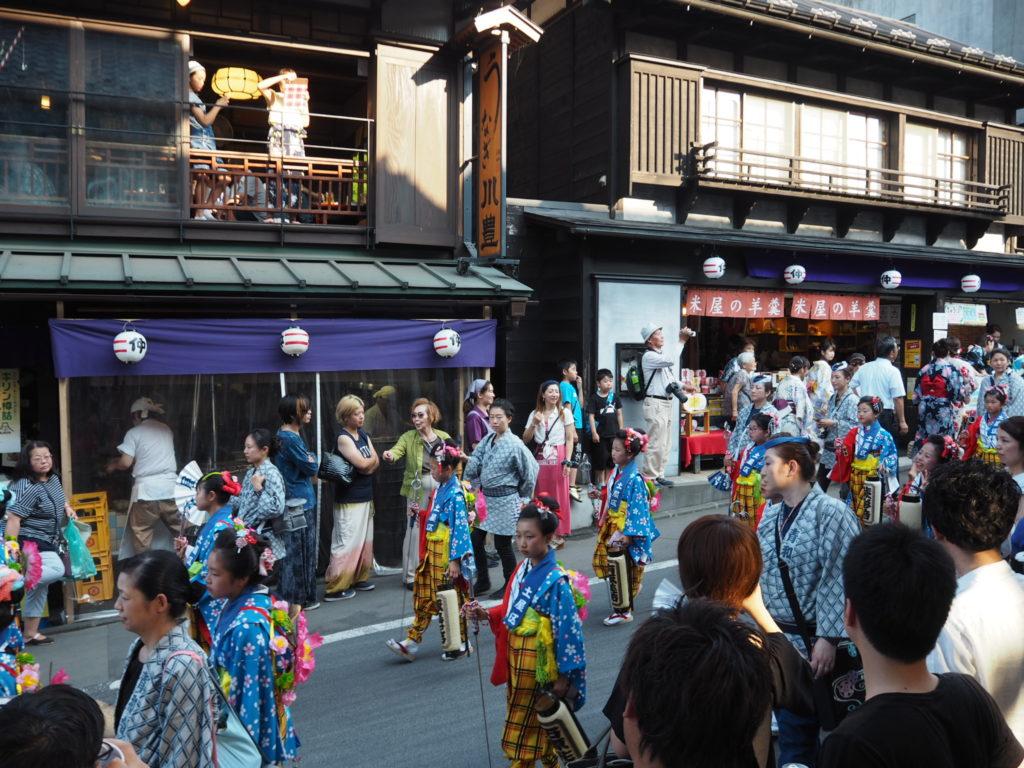成田祇園祭1