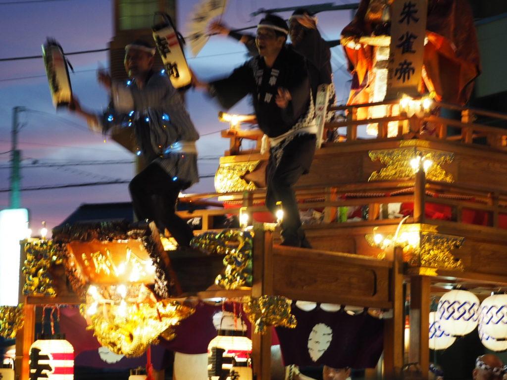 成田祇園祭6