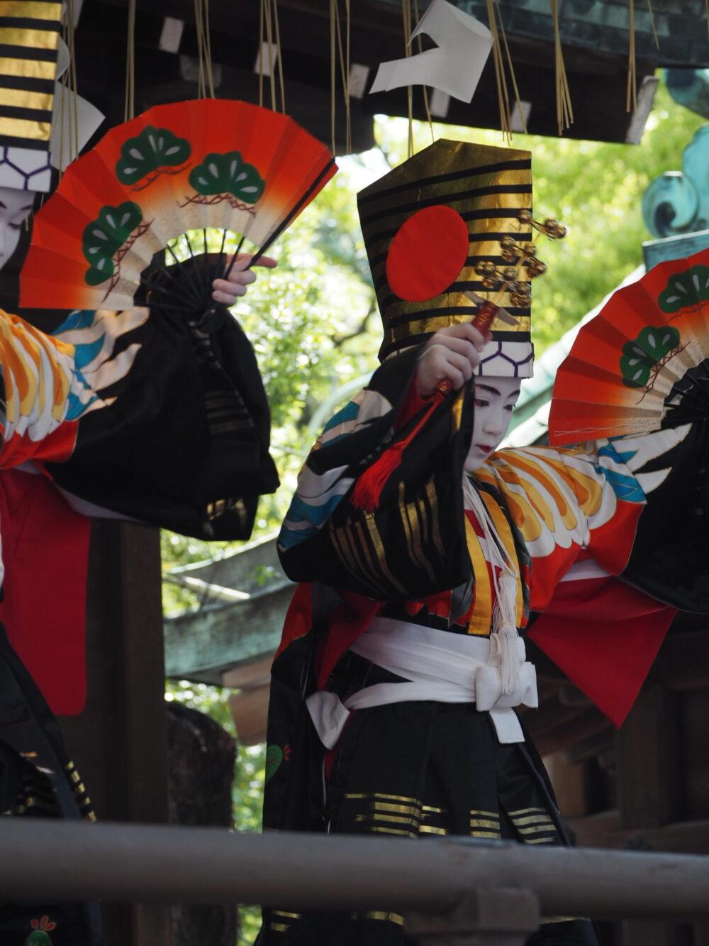鉄砲洲稲荷神社例大祭5
