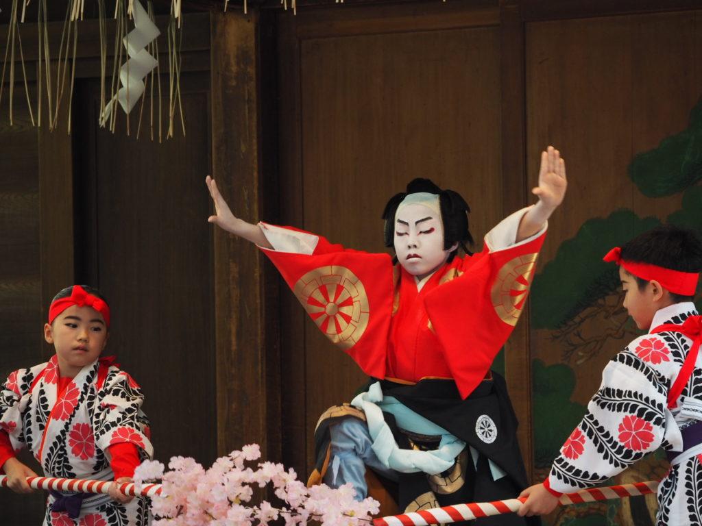 鉄砲洲稲荷神社例大祭2