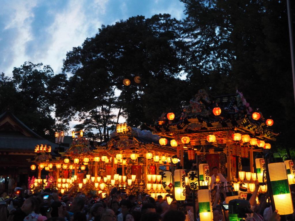 秩父川瀬祭3