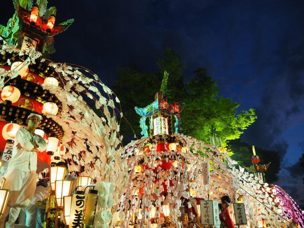 秩父川瀬祭4