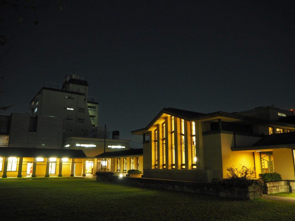 自由学園1