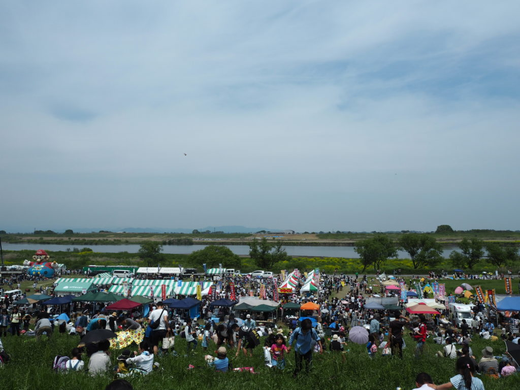 加須市民平和祭1