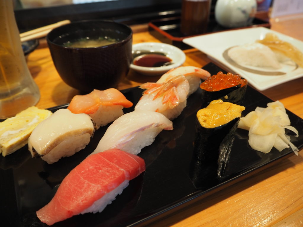 松島寿司幸
