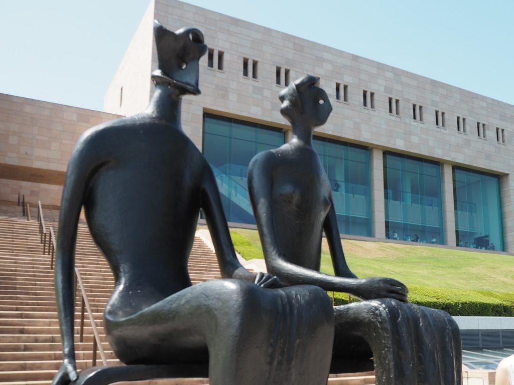 MOA美術館1