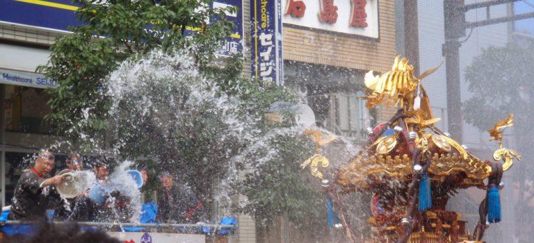 富岡八幡宮例大祭4