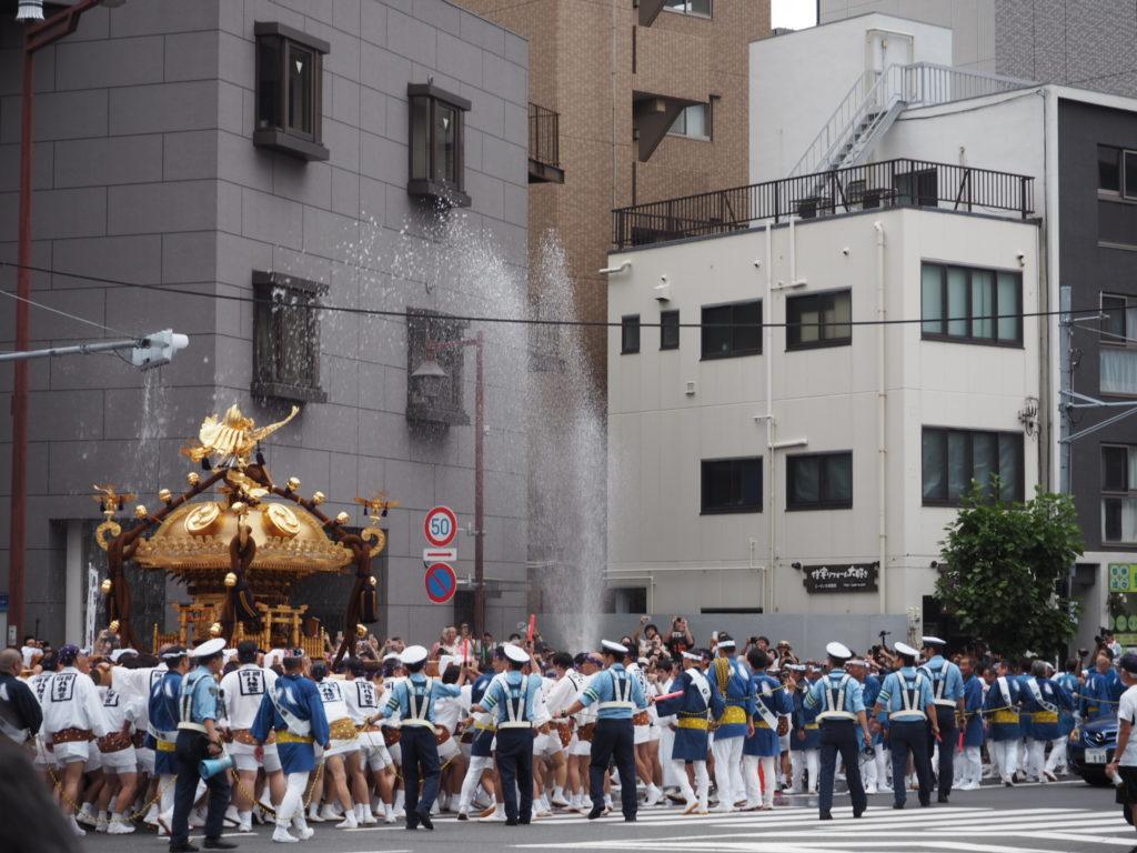 富岡八幡宮例大祭5