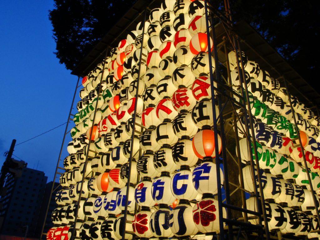 熊谷うちわ祭4