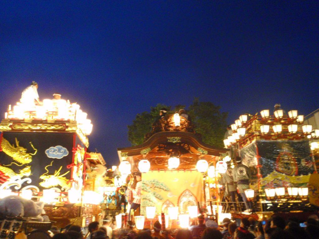 熊谷うちわ祭6