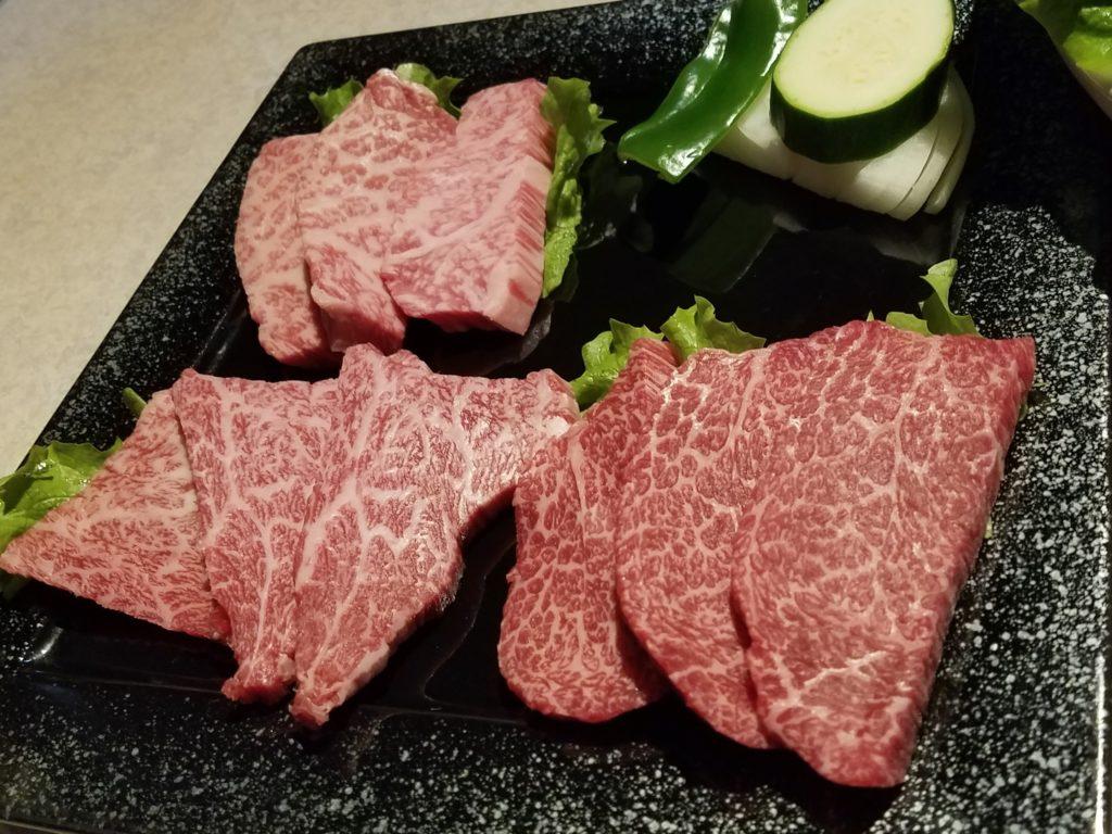 前沢牛オカダ
