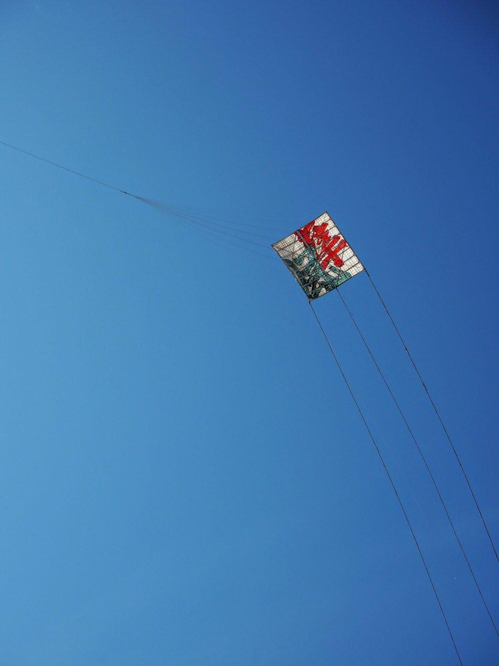 相模の大凧まつり3