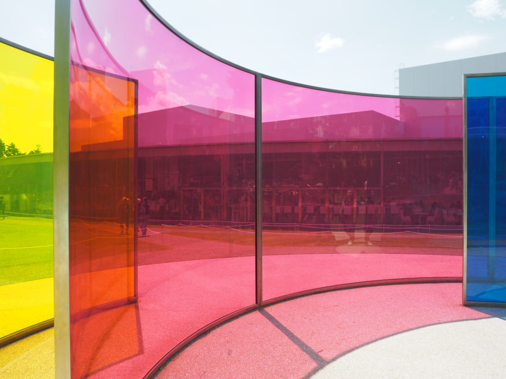 金沢21世紀美術館2