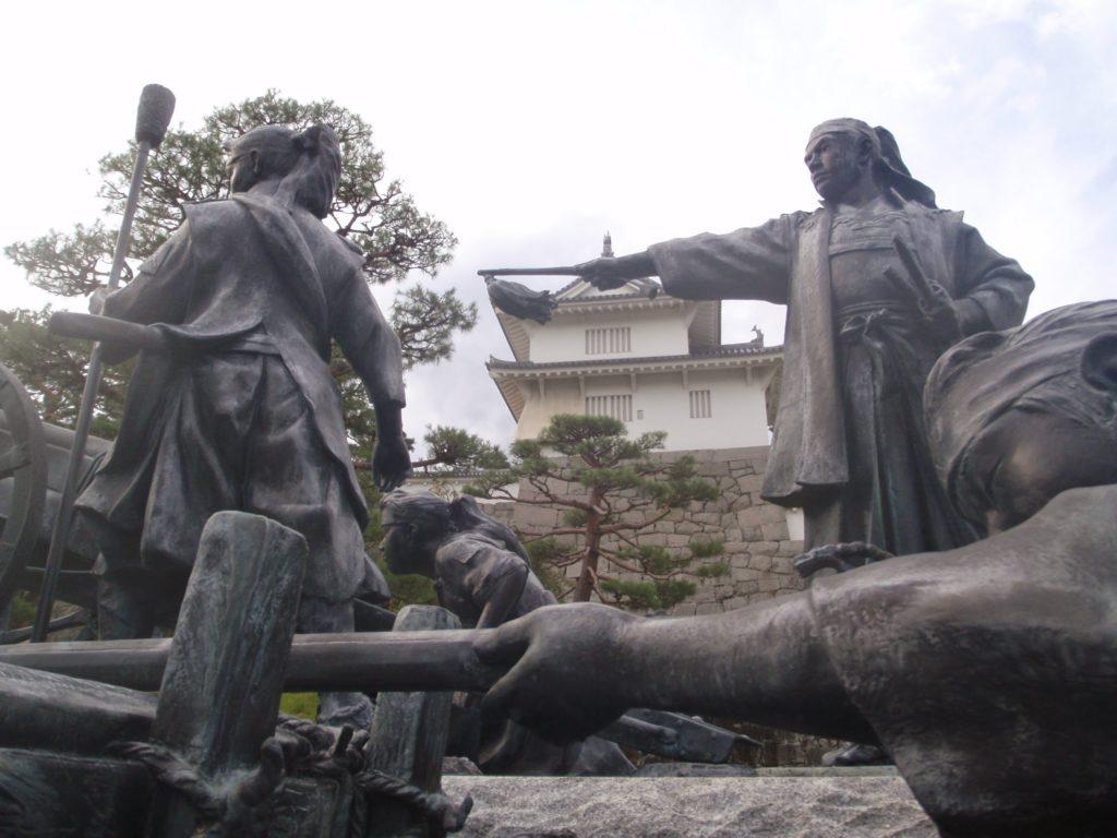 二本松城2
