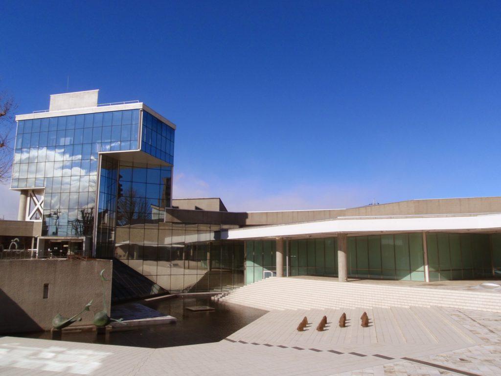 栃木県立美術館1