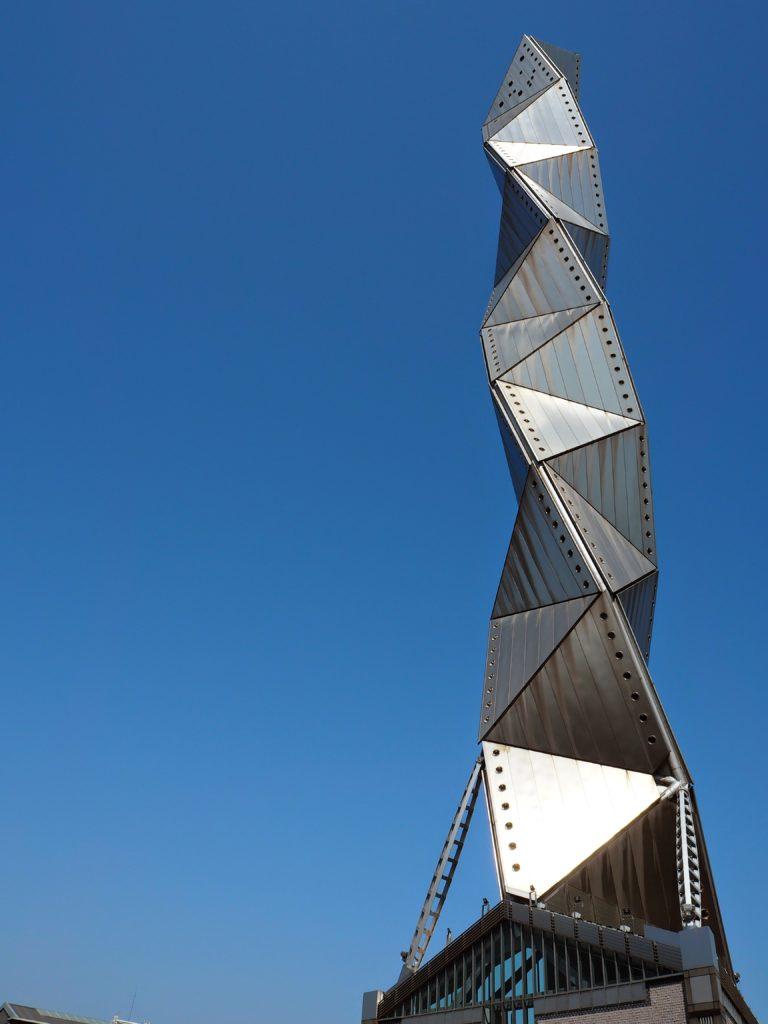 水戸芸術館1