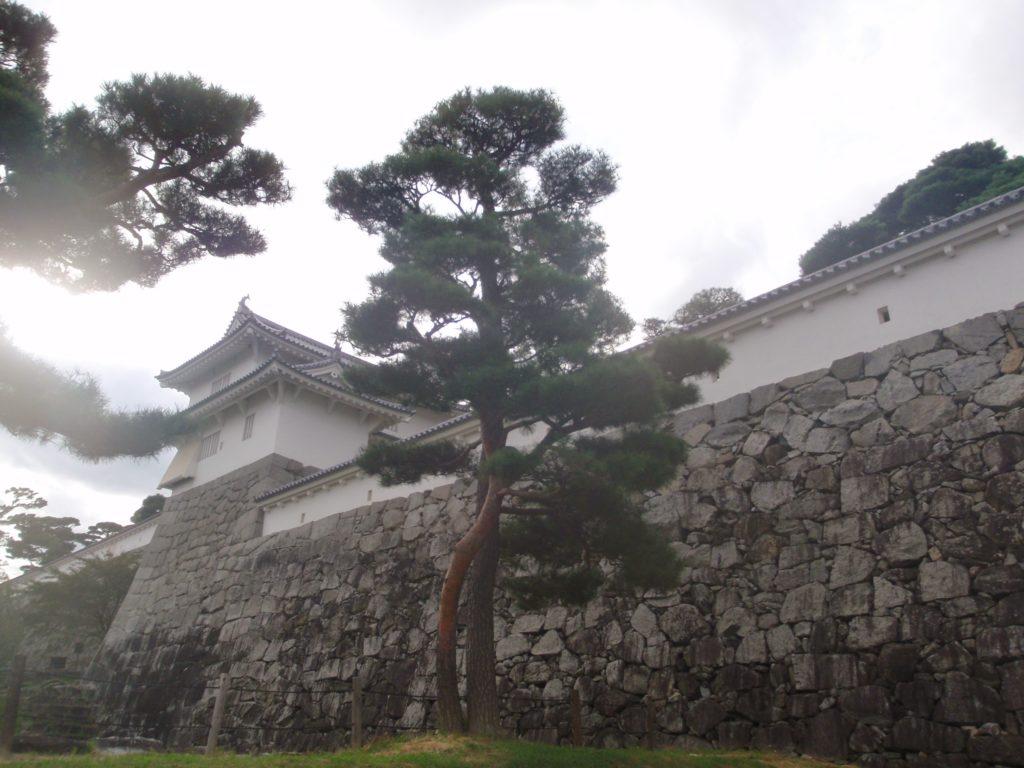 二本松城4