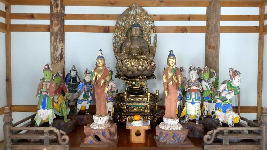 真山神社2
