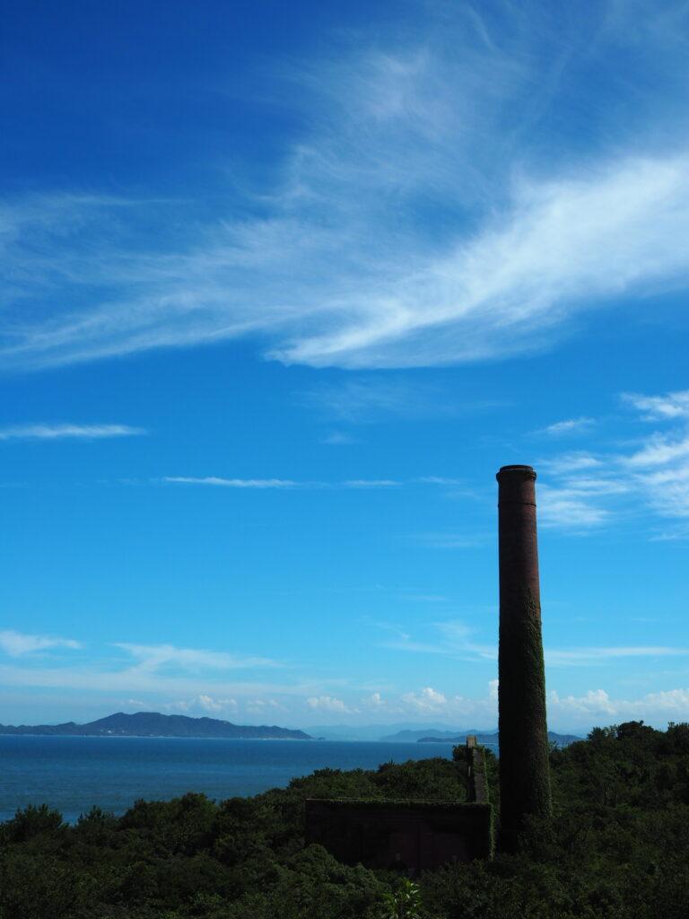 犬島の精錬所2