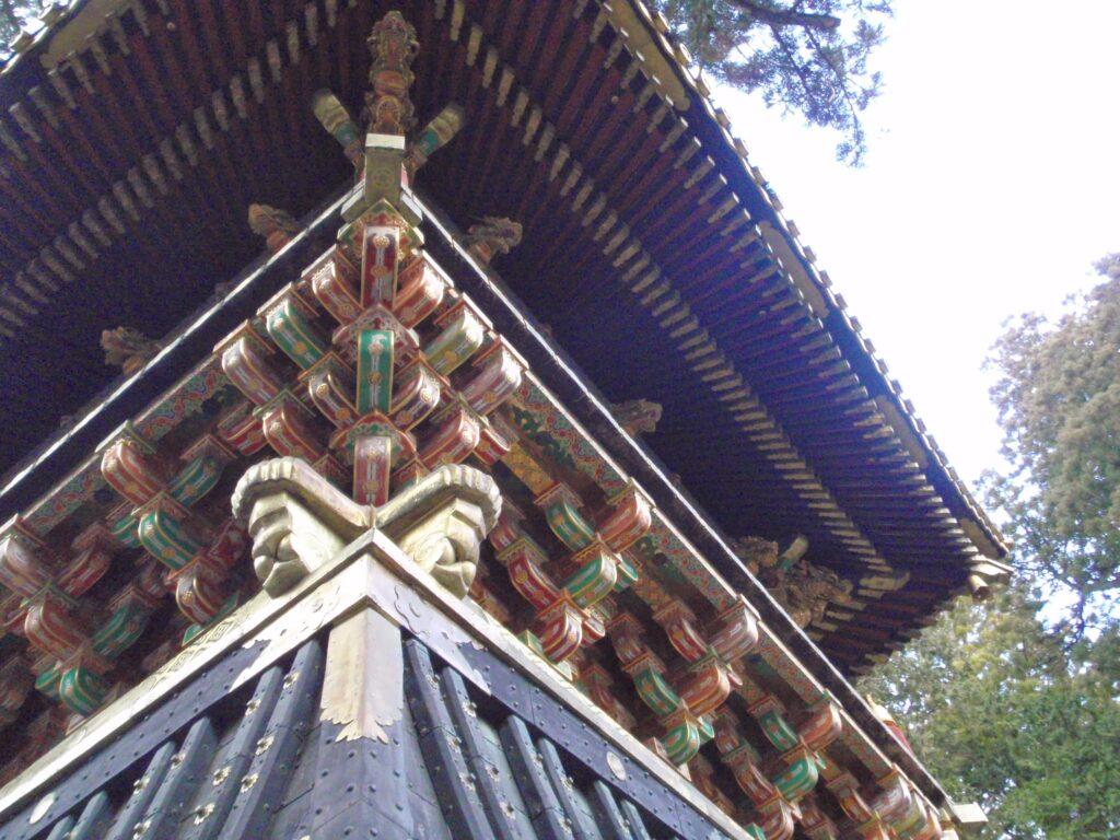 日光の社寺4