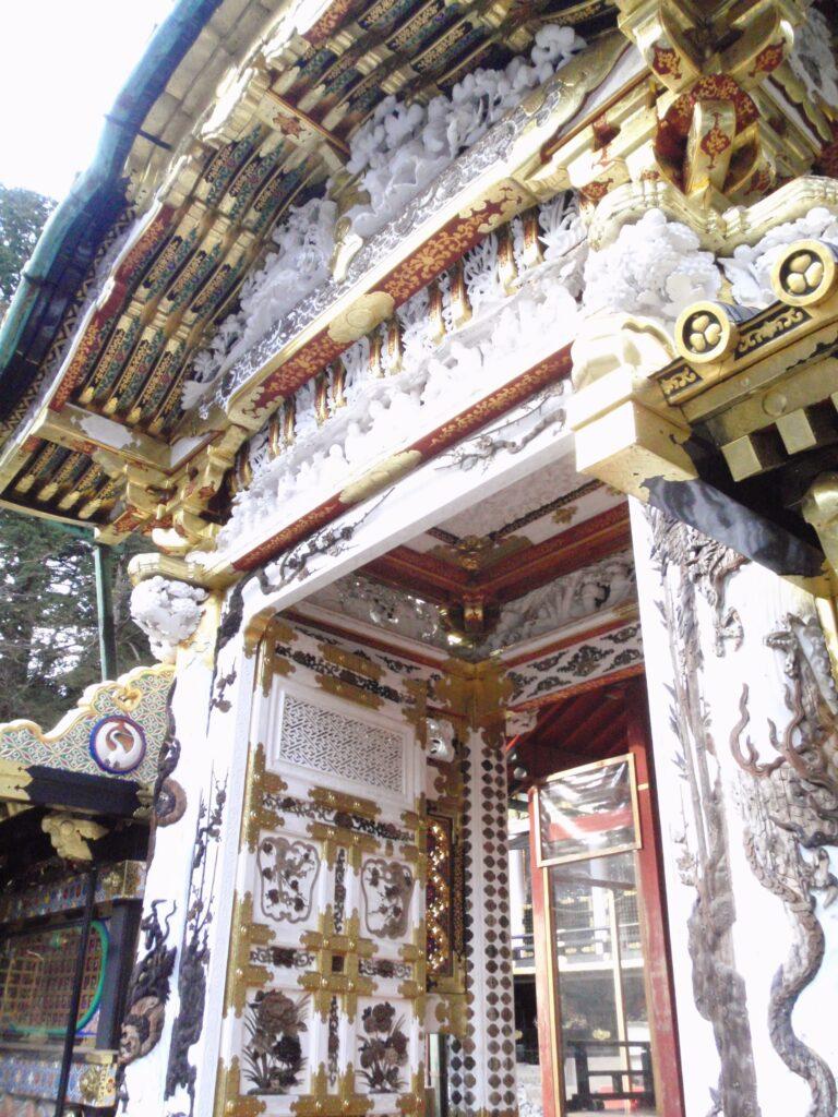 日光の社寺2