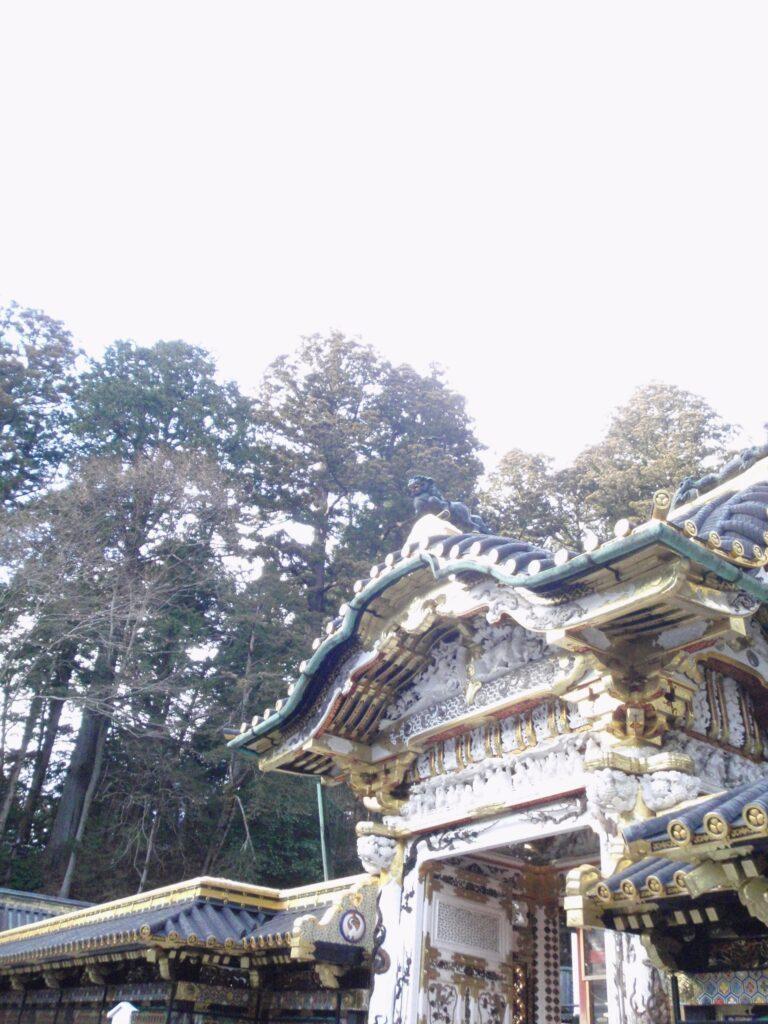 日光の社寺1