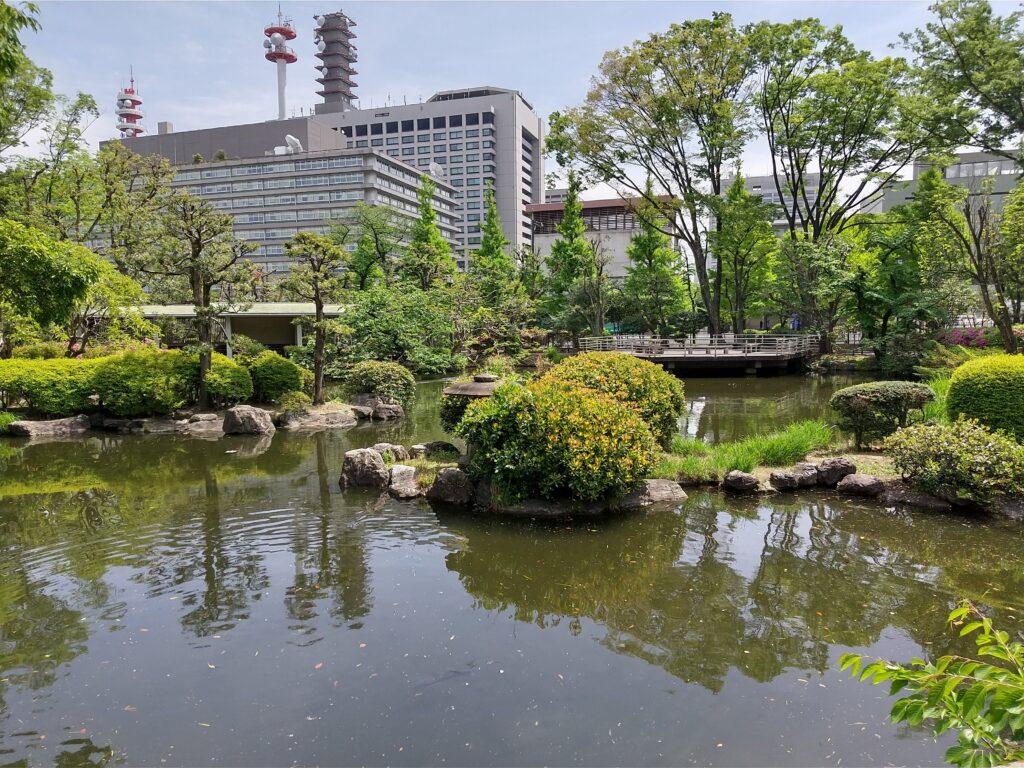 憲政記念公園1