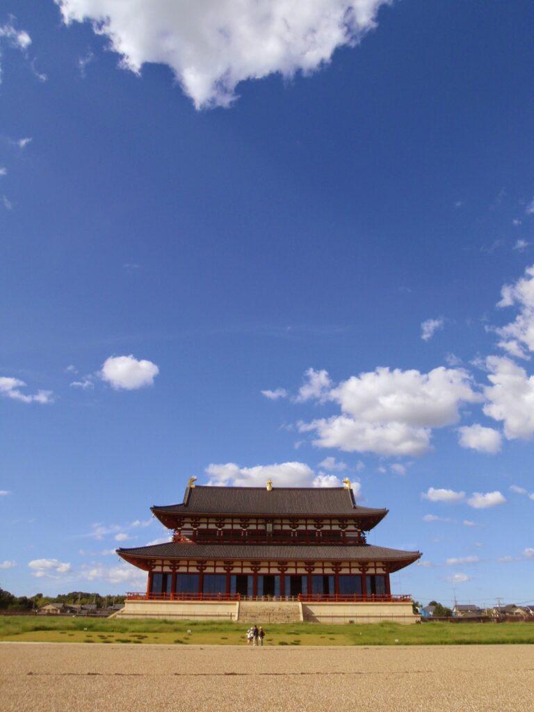 平城宮跡3