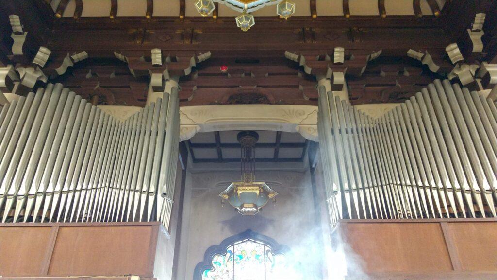 築地本願寺3