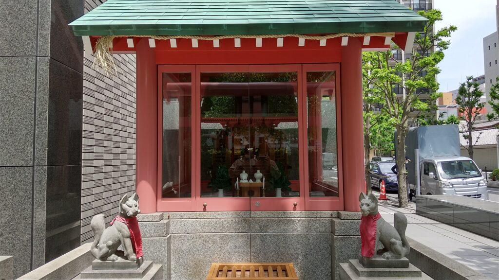 笠間出世稲荷神社2