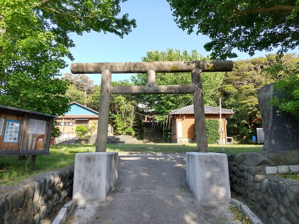 古谷神社1