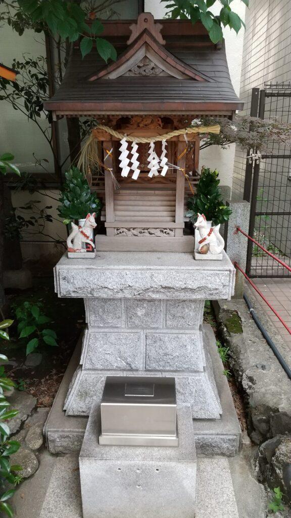 矢ノ庫稲荷神社2