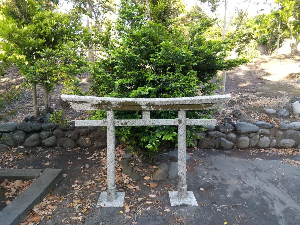 為朝神社3