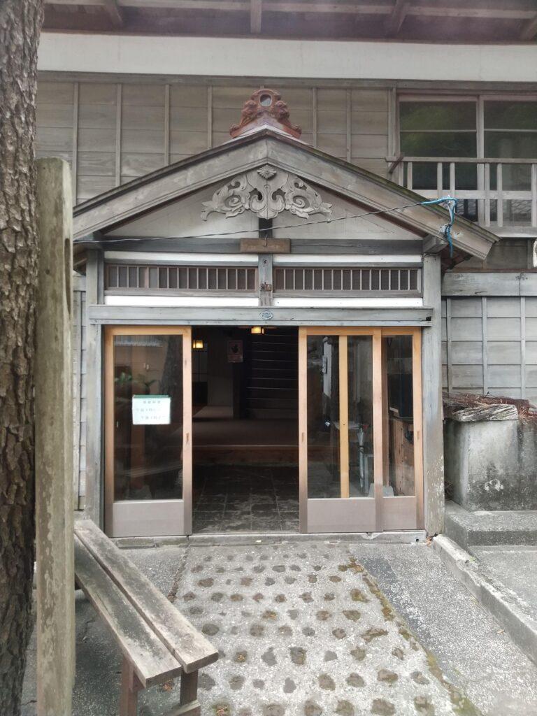 旧港屋旅館1