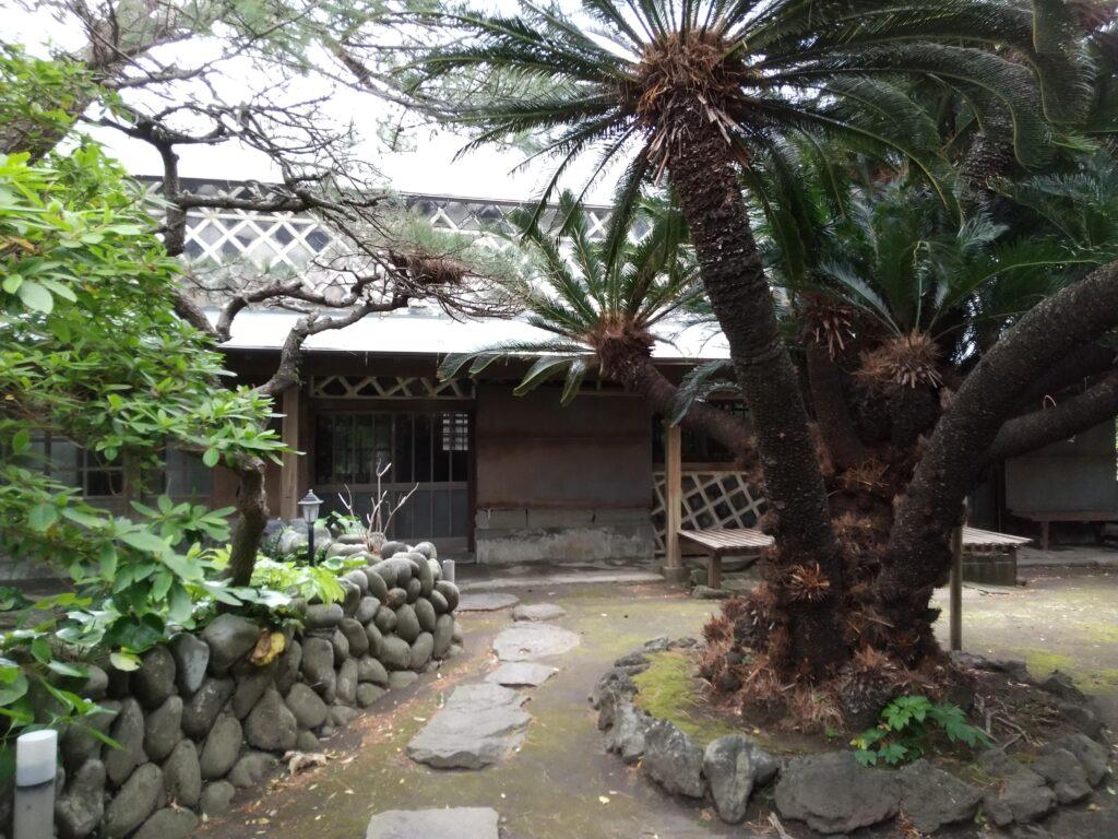 旧甚の丸邸1