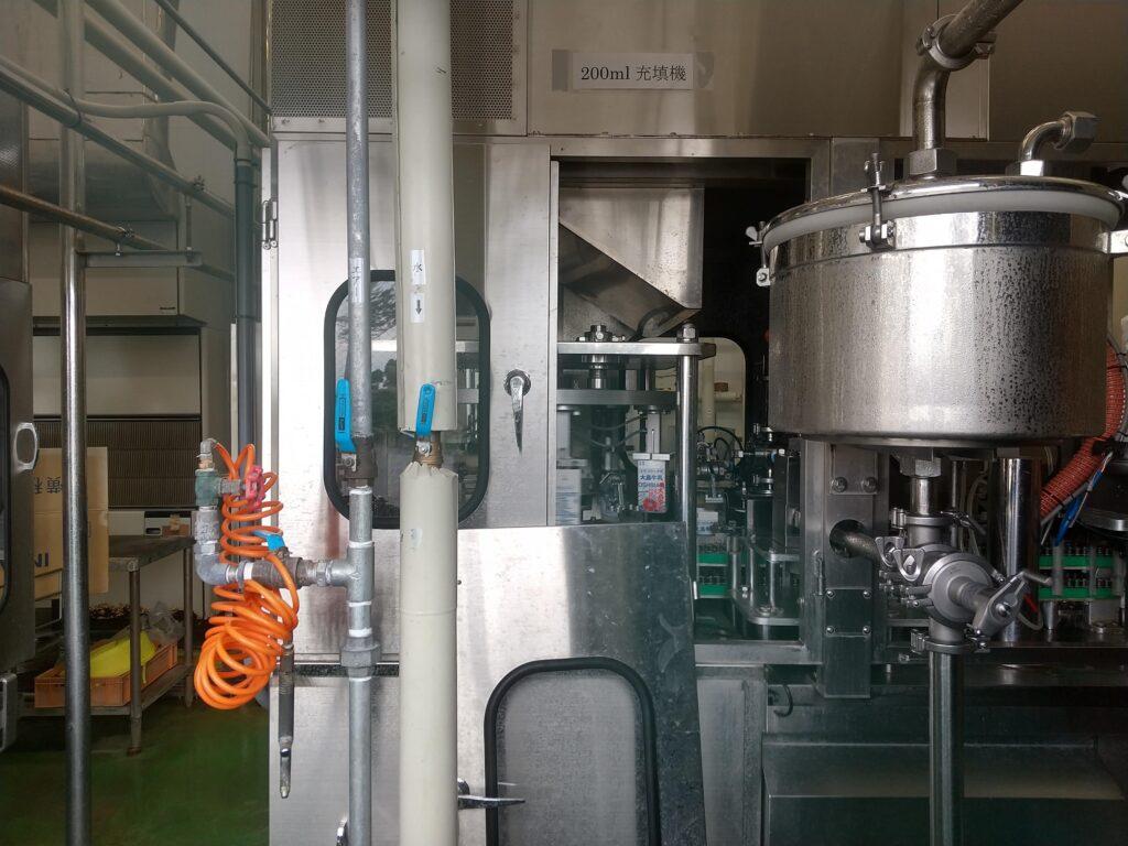 伊豆大島牛乳工場3