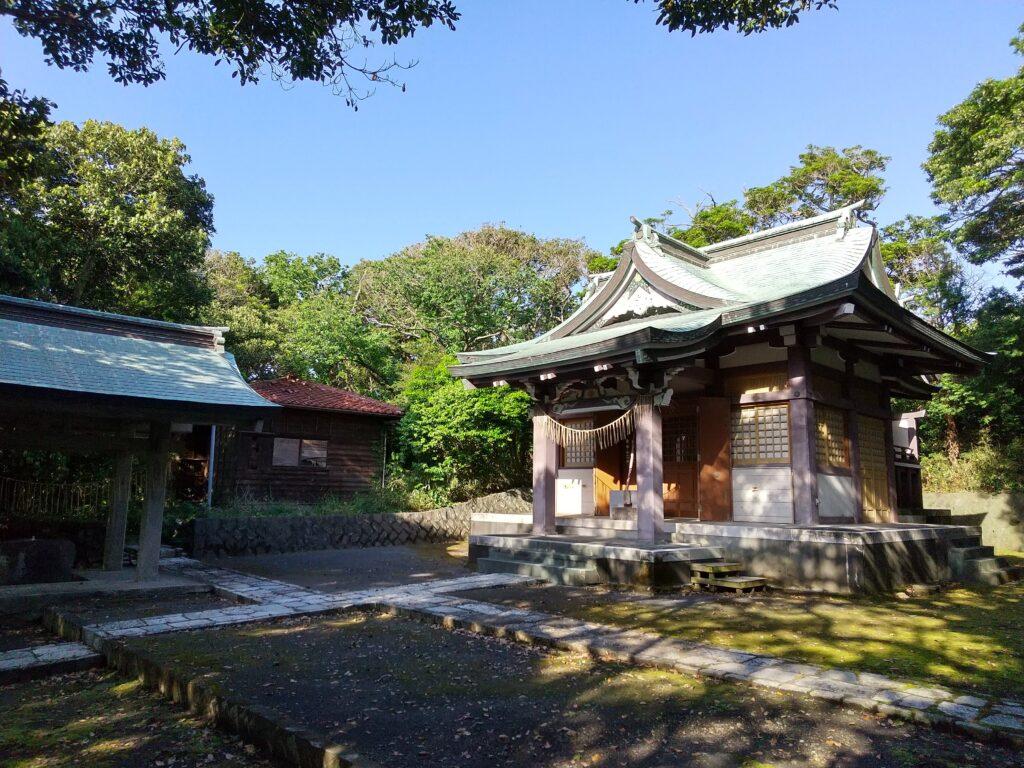 古谷神社2